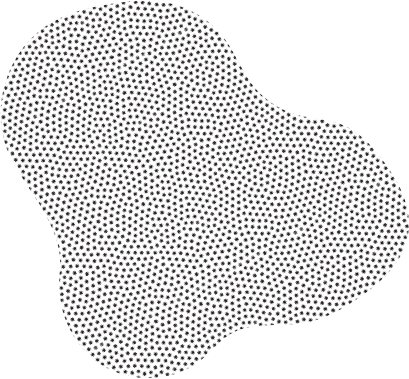 dotted pattern image